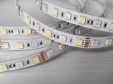 DC12V/DC24V 60LEDs/M 5050 RGBW LED Strip Light