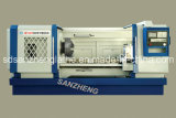 Máquina del torno del CNC Qk1322, máquina del torno del CNC, herramienta de máquina del torno