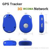3G 통신망 양용 커뮤니케이션 (EV-07W)를 가진 소형 Portable GPS 추적자