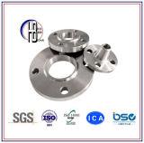 La soldadura de acero al carbono Pestaña de Cuello ASTM (American Standard)