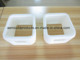 Prototipo rápido de SLA/de SLS para la cubierta de marco plástica en el aparato electrodoméstico
