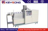 Estirador de tornillo del gemelo de la escala de laboratorio para la máquina de la protuberancia del alimento de bocados del soplo