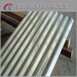 反指のGalvalumeの波形の鋼鉄屋根ふきシート