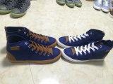 PVC /Rubber/TPRほとんどの普及した通気性の余暇の靴(64041900)