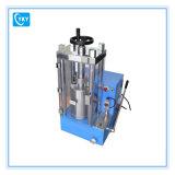 60t presse électrique froide compacte (CIP) du pressage isostatique Hyraulic
