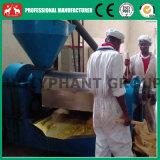 Progetto dell'oleificio