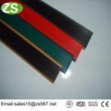Anti superficie L punta flessibile di slittamento della scala del PVC di figura