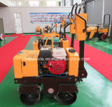 Honda Gx390 (FYL-800)와 가진 수동 진동기 토양 쓰레기 압축 분쇄기