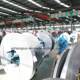 2016 최신의와 차 구른 Stainless Steel Coils