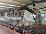 廃水処置のためのスタックネジ式沈積物の排水機械