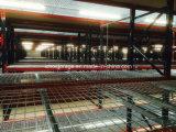 Certificado CE de Altas Prestaciones Almacén Pallet selectiva de almacenamiento en estanterías