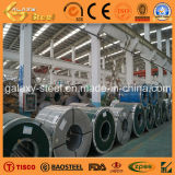 China Supplier 316L Stainless Steel Coil Strip
