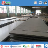 Tisco 201 304 316 chapa de aço inoxidável de 316L 310S 321 0.3mm
