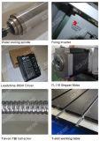 Ele 1325 목제 조각 기계, 돈을 벌기를 위한 CNC 목제 기계장치