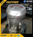 Alta eficiencia de ahorro de energía de molienda de bajo ruido y piso de hormigón de la máquina pulidora