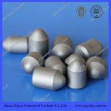 Botones de Conicl del carburo cementado del cobalto del 6%