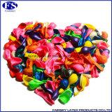 Standaard Kleur om Ballons, de Kleine rond Gevormde Ballons van het Latex