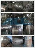 Réservoir de mélange revêtu de Double couche sanitaire d'acier inoxydable (ACE-JBG-Z3)