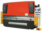 Wc67y Series Hydraulic Stainless Steel Press Brake