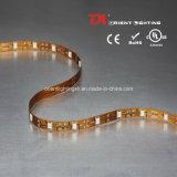 SMD 5050 Licht van Strook 30 van de Hoge Macht het Flexibele leiden LEDs/M