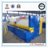 Máquina de cisalhamento de guilhotina hidráulica Marca Haven com CE