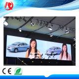 Quadro comandi dell'interno pieno di alta risoluzione del LED di colore P4 di SMD per fare pubblicità