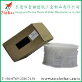 スプールのプラスチック溶接棒白い1.75mm 3.0mmのABS PLAのプラスチック3D印刷のフィラメント
