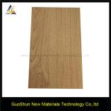 China-Fertigung-Holz geschnitztes Aluminiumbienenwabe-Panel