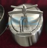 Cobertura de poço Yab de aço inoxidável (ACE-RK-A1)