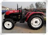 판매를 위한 55HP 60HP 65HP 트랙터 4WD