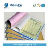 China de calidad superior Carbonless Printing Paper Company