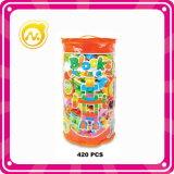45pcs Blocs en plastique bricolage jouet Building Block