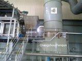 Вакуумная скоростная сушилка закрутки нержавеющей стали 304 для химически продукта