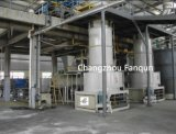 Dessiccateur instantané de rotation de l'acier inoxydable 304 pour le produit chimique
