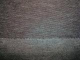 Denim della Jersey di stirata della saia dell'azzurro di indaco