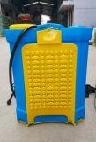 Pulvérisateur de batterie de sac à dos de 16 litres/pulvérisateurs électriques