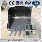 Baoding-kleiner Exkavator mit grosser Wanne 0.2-0.7m3 für Verkauf