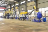 macchina di riciclaggio di plastica dello spreco dell'animale domestico 500kg/H