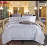 60s高品質の綿のホテルの寝具セット