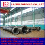 遠心鋳造機械の主要な装置は開いたによってなされる管型鍛造材プロセスを停止する