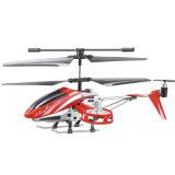 Игрушка плоскости дистанционного управления Айркрафт вертолета R/C