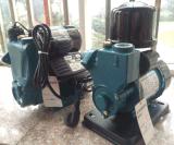 Bomba de agua periférica autocebante del alambre de cobre de Wedo 1awzb250k
