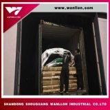 Container Box Cargo Use 150cc Motocicleta, Triciclo