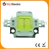 6W White Color 6000-6500k High Power LED Chips
