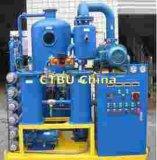 Bons systèmes de purification de pétrole de vide