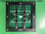P10 al aire libre SMD LED rojo monocromo módulo de pantalla (P10)