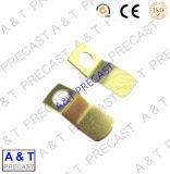 Estampagem personalizada Fabricação de chapa metálica com alta qualidade