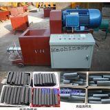 Presse en bois de briquette de la machine de briquette de biomasse (ZBJ)