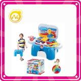 뜨거운 판매 장난감 플라스틱 의사 Instrucment 장난감 세트