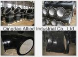 Ajustage de précision de pipe malléable de fer ISO2531/En545